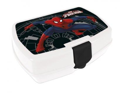 Box na svačinu - Spiderman