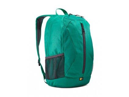 """Case Logic Ibira batoh na 15,6"""" notebook a tablet IBIR115GR - zelený"""