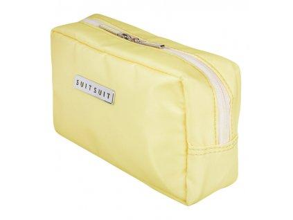 cestovný obal na make-up SUITSUIT® Mango Cream