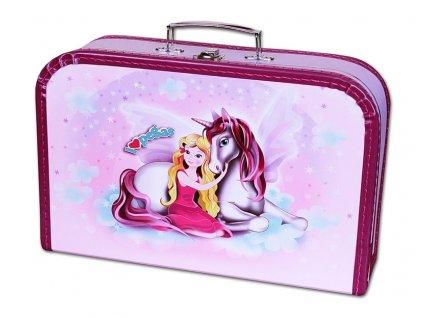 detský kufřík Pegas