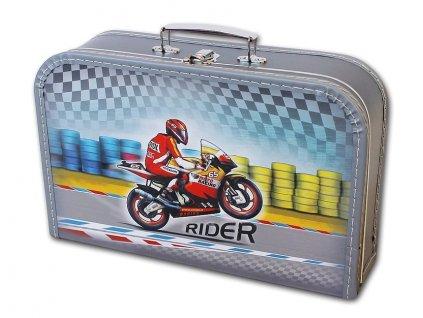 detský kufřík Rider