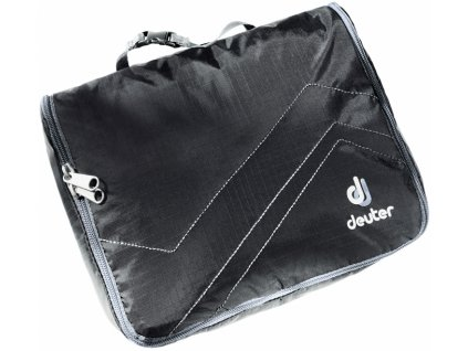 Deuter  Wash Center Lite I black-titan - Taška