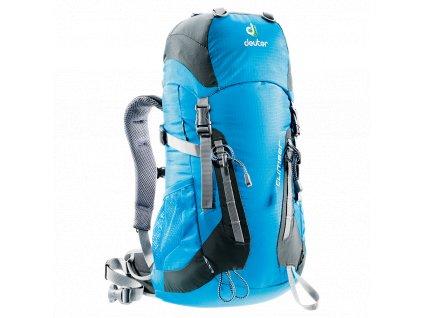 Deuter Climber turquoise-granite - detský batoh