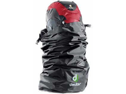 Deuter Flight Cover 60 black - ochranný vak