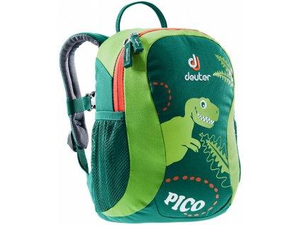 Deuter Pico 5 alpinegreen-kiwi - Batoh