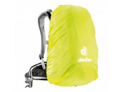 Deuter Raincover Square neon - pláštěnka na batoh
