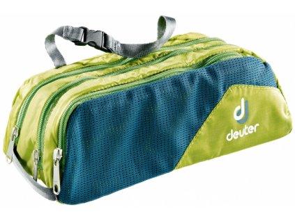 Deuter Wash Bag Tour II moss-arctic - toaletní taška
