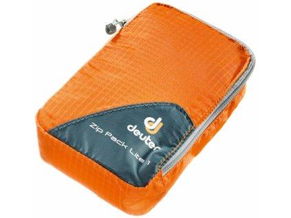 Deuter Zip Pack Lite 1 mandarine - Vak
