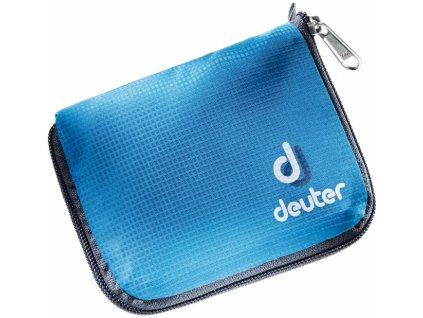 Deuter Zip Wallet bay - Peněženka