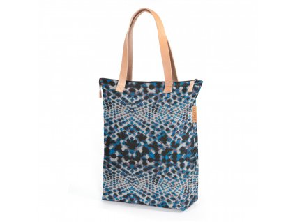 EASTPAK SOUKIE BLUE DIAMONDS