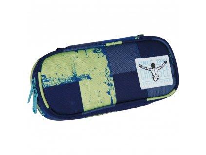 Chiemsee Pencase S17 Swirl Checks