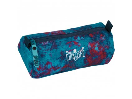 Chiemsee The pen pocket Dusty flowers