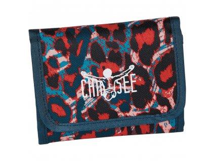 Chiemsee Wallet Mega flow blue