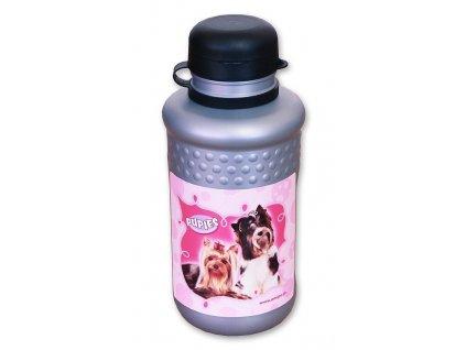Láhev na pití Pupies