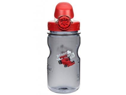 Nalgene OTF Kids 350 ml Race Car - láhev pro děti
