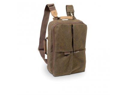 National Geographic A5250; Malý batoh  + LED Svítilna