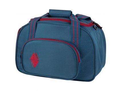 NITRO taška DUFFLE BAG XS blue steel