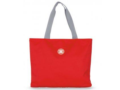Plážová taška SUITSUIT® BC-34342 Caretta Fiery Red