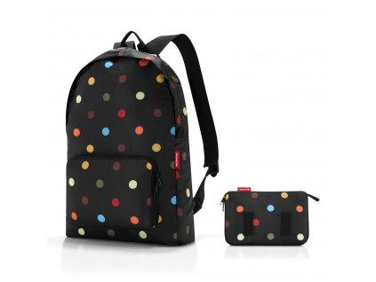 Reisenthel Mini Maxi Rucksack Dots