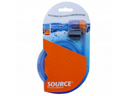 Source Helix Tube Kit