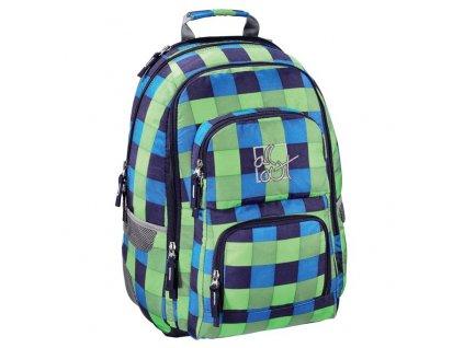 Školní batoh All Out, Pool Check