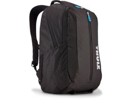 Thule Crossover batoh 25 l TCBP317K - čierny  + 5% zľava po registrácii + LED svietidlo