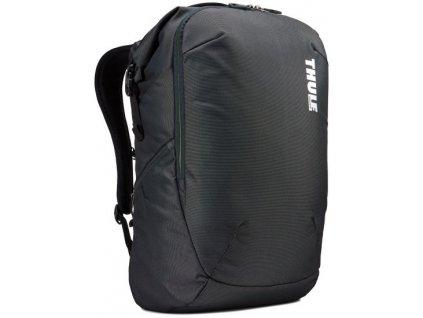 Thule Subterra cestovný batoh 34 l TSTB334DSH - tmavo šedý  + LED svítilna + zľava 10% s kódom AKCE10
