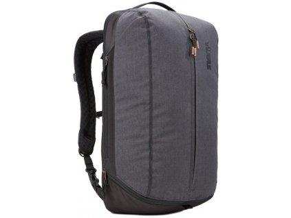 Thule Vea batoh 21L TVIH116K - čierny  + LED svítilna + zľava 10% s kódom AKCE10