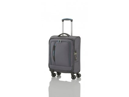Travelite CrossLITE 4w S Anthracite