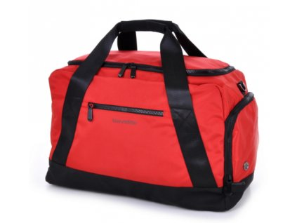 Travelite Flow M Red