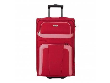 Travelite Orlando M Red