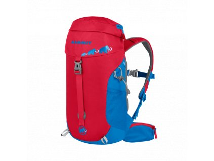 Mammut First Trion 12 imperial-inferno 5532