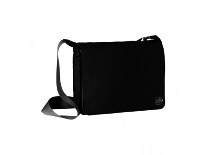 Mammut Shoulder Bag Square 8 black 0001