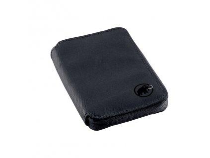 Mammut Zip Wallet smoke 0213