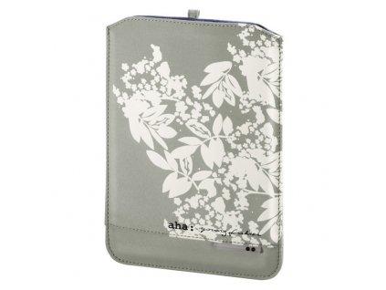 """AHA Obal na tablet """"Sanni"""", 17.8 cm (7""""), světle šedý"""