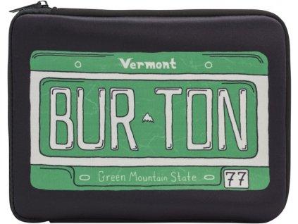 Burton 10'' TABLET SLEEVE VT PLATE