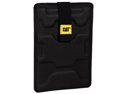 """CAT obal na tablet, 23 cm (7.9 """"), čierna"""