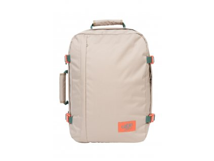 CabinZero Medium Ultra-light Sand Shell