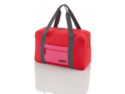 Travelite Neopak Boardbag Red/pink