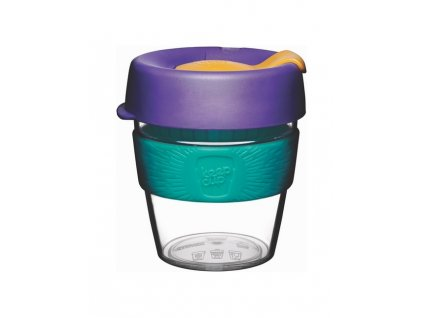 KeepCup CLEAR EDITION REEF