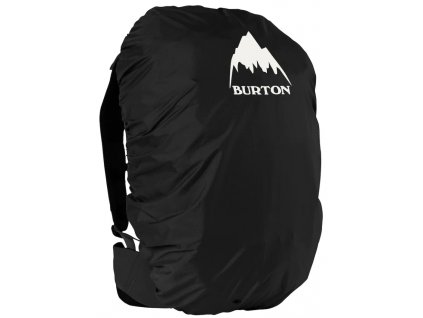 Burton CANOPY COVER TRUE BLACK