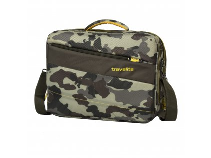 Travelite Kite Board Bag Camouflage