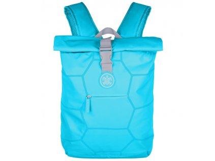 Batoh SUITSUIT® BC-34357 Caretta Peppy Blue