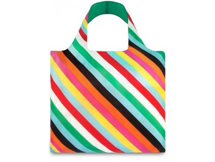 LOQI Bag Stripes