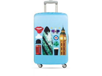 LOQI Cover M HEY London Luggage
