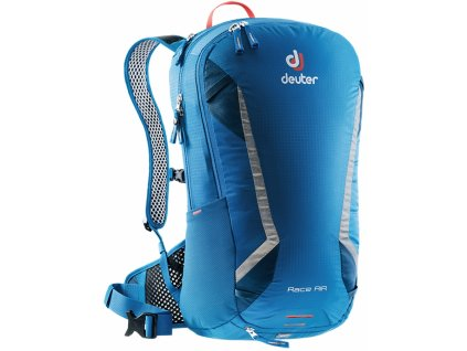 Deuter Race Air bay-midnight  + LED Čelovka 3W