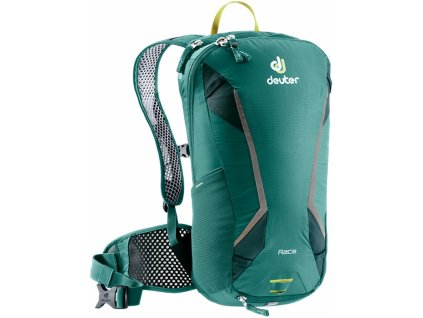 Deuter Race alpinegreen-forest  + LED svítilna