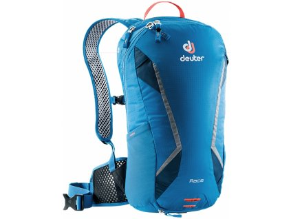 Deuter Race bay-midnight  + LED Svítilna