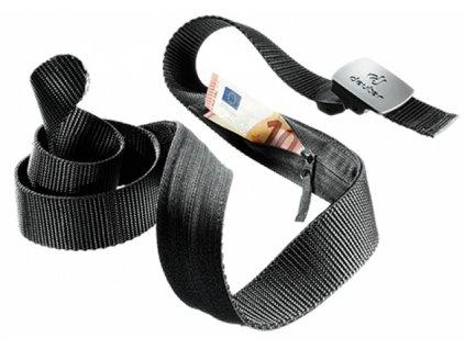 Deuter Security Belt black - Pásek