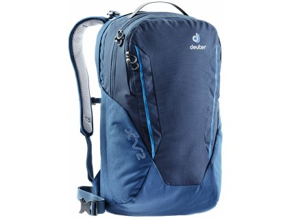Deuter XV 2 navy-midnight  + LED svítilna